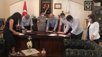 Türkiye'nin 4'üncü Yeryüzü Pazarı Tarsus'a kuruluyor