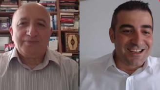 DÜNYA'nın konuğu: GABORAS GM Kurtuluş Altun