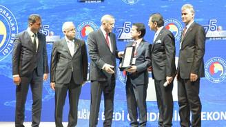 Yörex, TOBB tarafından Jüri Özel Ödülü'ne layık görüldü