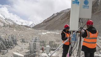 Dünyanın en yüksek rakımlı 5G istasyonu faaliyete başladı