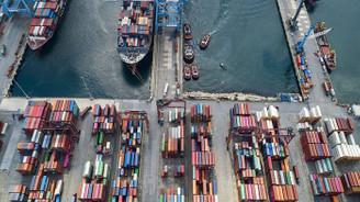Nisan ayında ihracat %41; ithalat %28 düştü