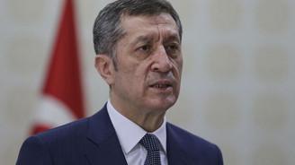 Milli Eğitim Bakanı Selçuk: Her öğrenci kendi okulunda LGS'ye girecek