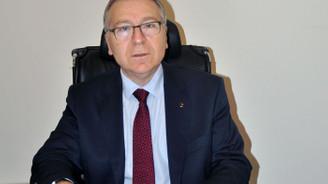 BUSİAD Başkanı Türkay: İhracat kalemlerimizi çeşitlendirmemiz gerek
