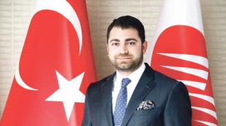 Tatlog, Mersin'in lojistik üssü olmayı hedefliyor