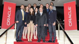 Oracle, Anadolu Dijital Dönüşüm toplantılarına İzmir'den başladı