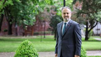 Bursa Büyükşehir'den çevre için 130 milyon liralık yatırım
