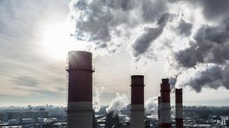 Türkiye'de hava kirliliği 52 bin ölüme neden oldu