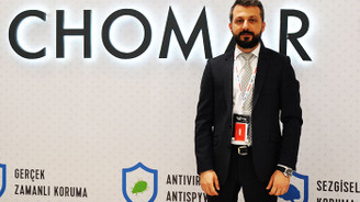 COVID-19 mücadelesine Chomar Antivirüs'ten siber destek