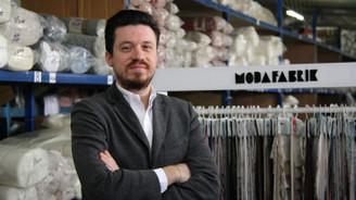 Modafabrik.com 300 bin TL'lik projesiyle üretmeden satış uygulaması başlattı