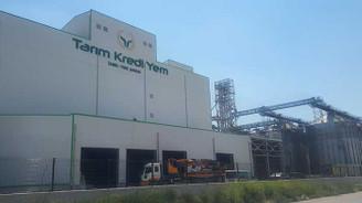 Tarım Kredi yem üretim kapasitesini artırıyor