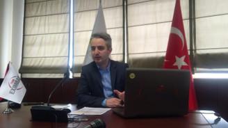 """UİB ve Eximbank'tan ihracatçıya """"kolay"""" finansman için online seminer"""