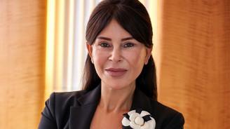 Suzan Sabancı Dinçer, Amerikan Türk Cemiyeti Eş Başkanı oldu