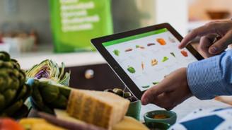Küçük tarım işletmelerinin ürünleri tüketiciye online ulaştırılacak