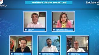 Girişimcilik ekosistemi PİLOT Infoday'da buluştu