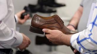 Ayakkabı sektörü Bursa'da buluşacak