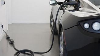 Dünyada elektrikli taşıt sayısı 7,2 milyona yükseldi