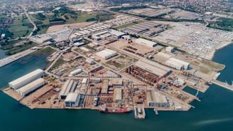 KOSBAŞ'ta hedef 900 milyon dolarlık ticaret hacmi