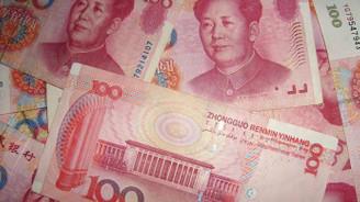 Merkez Bankası ilk yuan fonlamasının yapıldığını açıkladı