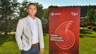 Vodafone, Red müşterilerinin sosyal medya sınırlarını kaldırdı