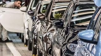 Mayısta en fazla ihracatı otomotiv endüstrisi yaptı