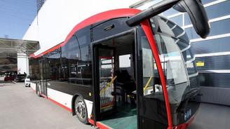 Bozankaya'nın elektrikli otobüslere ilişkin bazı haklarının Karsan'a devrine izin
