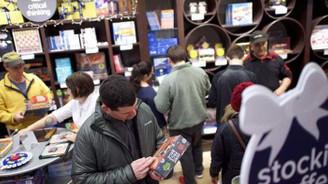 ABD'de perakende satışlar yüzde 6,1 azaldı