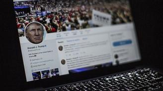 Twitter'dan Trump'a 'kötü davranış' etiketi