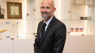 DHL Express CEO'su Lassen: Hava kargoda yüzde 44 artış var
