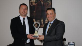 Dijital vanalı sayaç, Luna Elektronik'e ödül getirdi