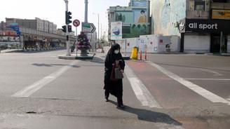 İran'da COVID-19 kaynaklı can kaybı 10 bine yaklaştı