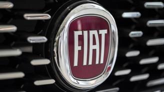 Fiat'ın 6,3 milyar euroluk kredisine onay