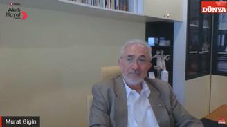 Tekfen Holding YK Başkanı Gigin: İkinci organamineral gübre tesisimizi devreye alacağız