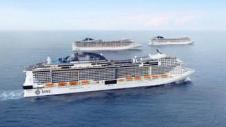 MSC Cruises, kış sezonunda tüm bölgelerde denize açılıyor