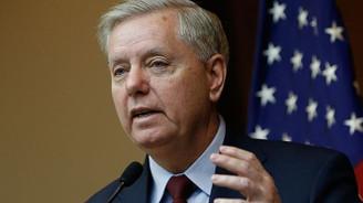 ABD'li Senatör Graham: Türkiye ile ihtilaflar giderilmeli