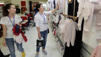 Bursalı bebe ve çocuk giyim üreticileri yaz sezonunu uzatıyor