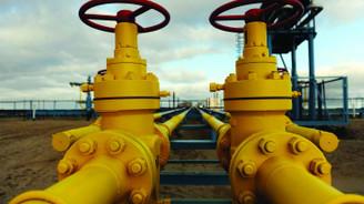 Doğal gaz ithalatı nisanda yüzde 25.8 azaldı