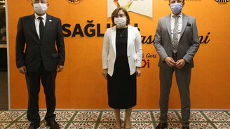 Koronavirüse karşı Gaziantep yaz menüsü