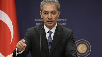 Dışişleri Bakanlığı'ndan ABD'nin 'Terörizm 2019 Ülkeler Raporu'na tepki