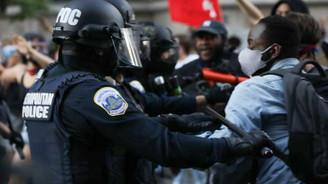 ABD Temsilciler Meclisi, polisin aşırı güç kullanmasını yasaklayan tasarıyı onayladı