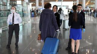 Havalimanında test hamlesi Avrupa Birliği'ni yumuşattı