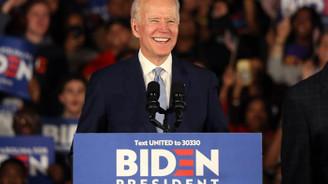 ABD'de ibre Trump'tan Joe Biden'a döndü