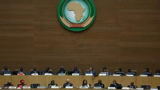 Etiyopya'daki Hedasi Barajı'na ilişkin uzlaşı kararı
