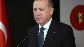 Cumhurbaşkanı Erdoğan: Ergene'nin temiz akmasını sağlayacağız