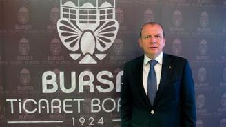 """""""Türkiye-Ukrayna arasındaki ilişkilerin daha da güçlenmesi için şartlar hazır"""""""