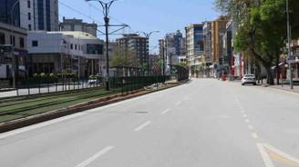 YKS için uygulanan sokağa çıkma kısıtlaması sona erdi
