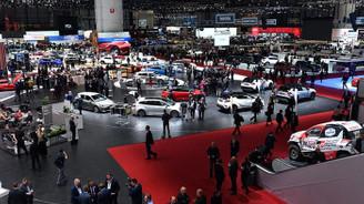 COVID-19 nedeniyle 2021 Cenevre Otomobil Fuarı da iptal edildi