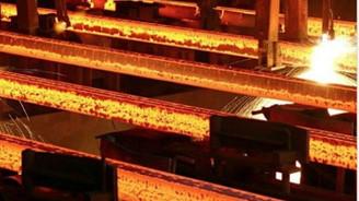 Bakır ve demir Çin'le yükselişte