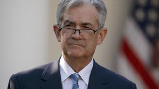 Fed Başkanı Powell:  Ekonominin önündeki yol belirsiz