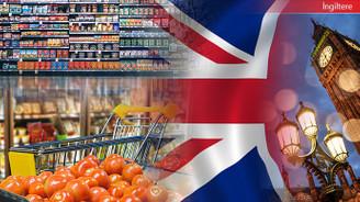 Birleşik Krallık ekonomisinde 41 yılın en büyük düşüşü