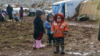 İtalya'dan Suriye'ye 45 milyon euro yardım